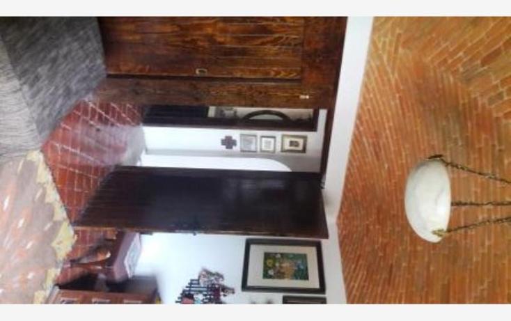 Foto de casa en venta en callejon de la trinidad 11, los claustros, tequisquiapan, querétaro, 1819652 No. 20
