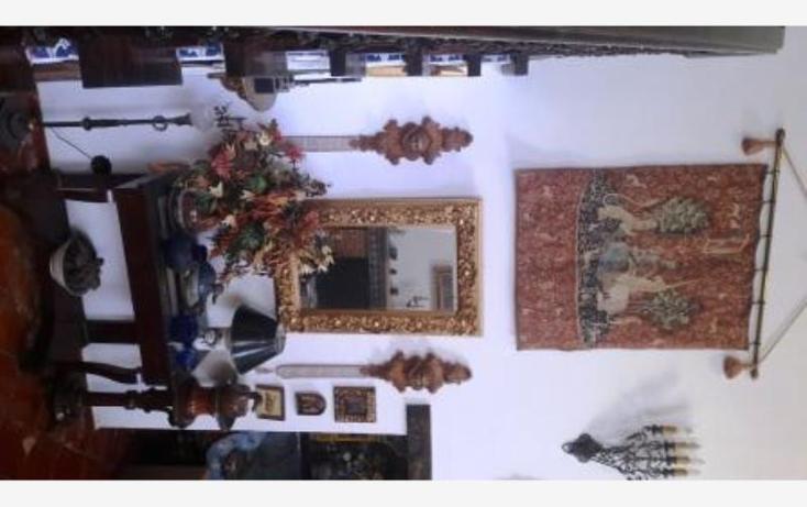 Foto de casa en venta en callejon de la trinidad 11, los claustros, tequisquiapan, querétaro, 1819652 No. 21