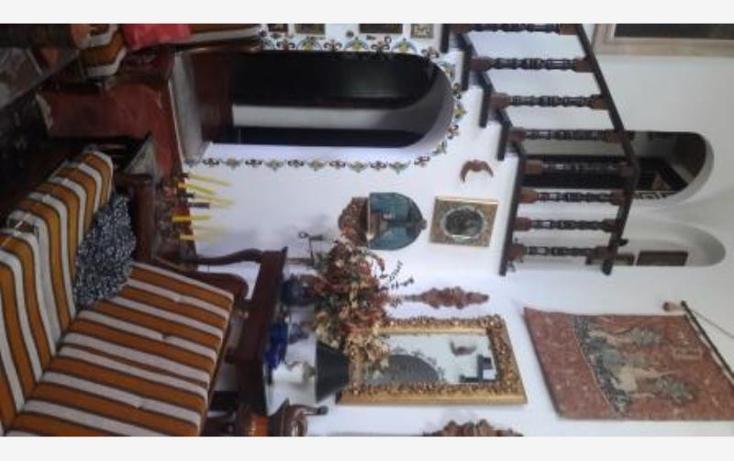 Foto de casa en venta en callejon de la trinidad 11, los claustros, tequisquiapan, querétaro, 1819652 No. 23