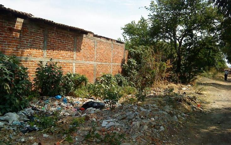 Foto de terreno habitacional en venta en callej?n de las gallinas nonumber, madero, zamora, michoac?n de ocampo, 388297 No. 02
