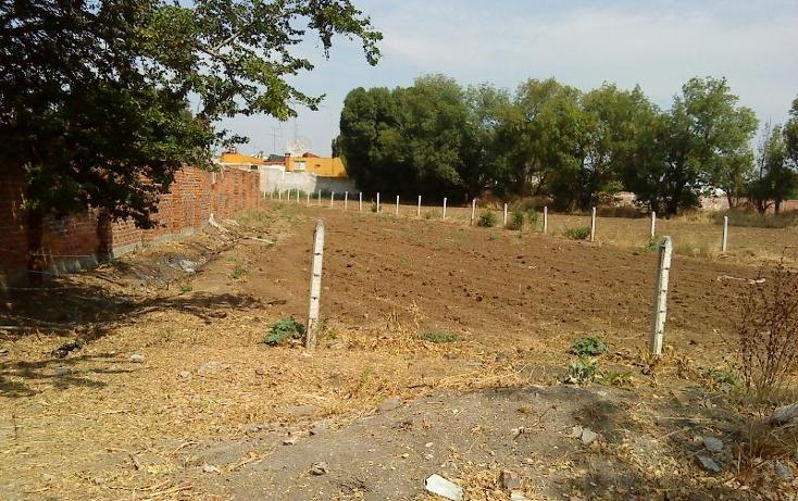 Foto de terreno habitacional en venta en callej?n de las gallinas nonumber, madero, zamora, michoac?n de ocampo, 388297 No. 06