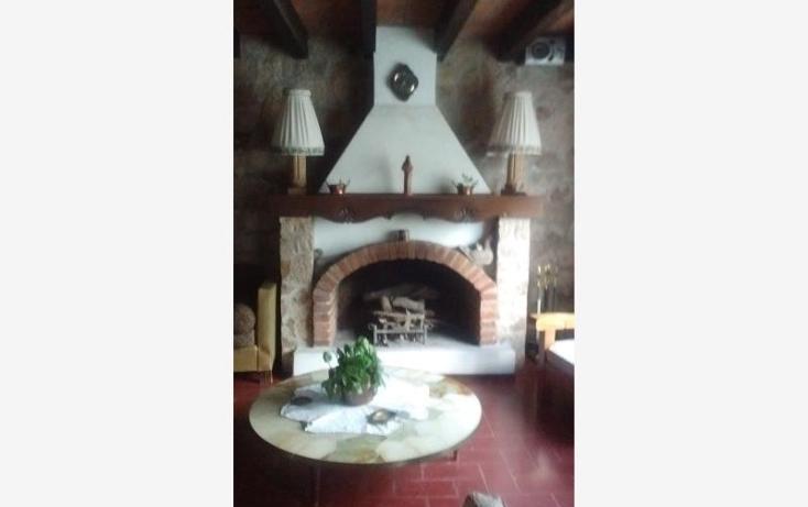 Foto de casa en venta en callejon de los mendoza 11, el pueblito centro, corregidora, querétaro, 1369521 No. 08