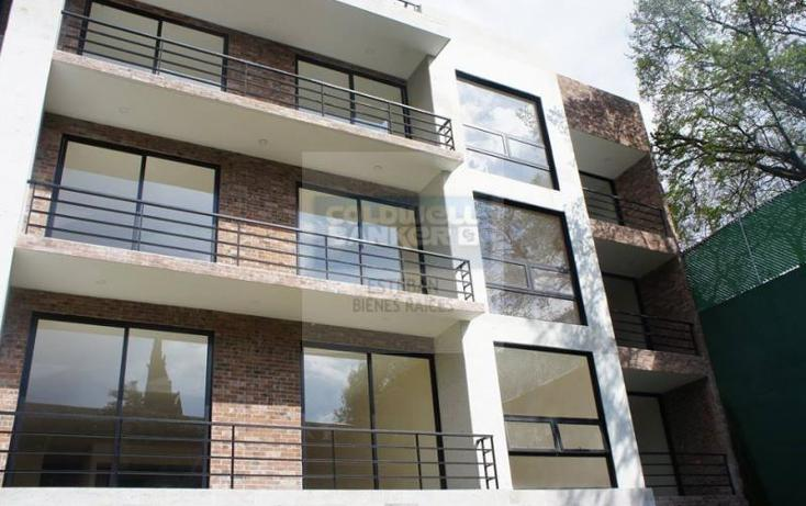 Foto de departamento en venta en  , tetelpan, álvaro obregón, distrito federal, 989147 No. 01