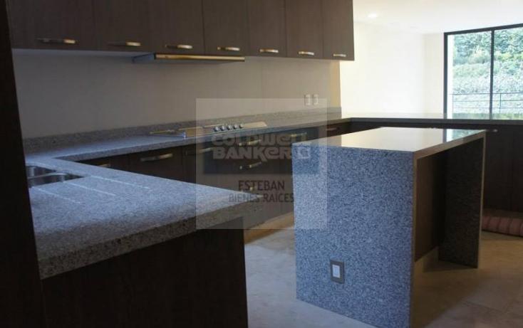 Foto de departamento en venta en  , tetelpan, álvaro obregón, distrito federal, 989147 No. 04