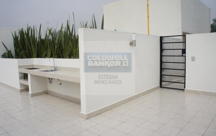 Foto de departamento en venta en  , tetelpan, álvaro obregón, distrito federal, 989147 No. 09