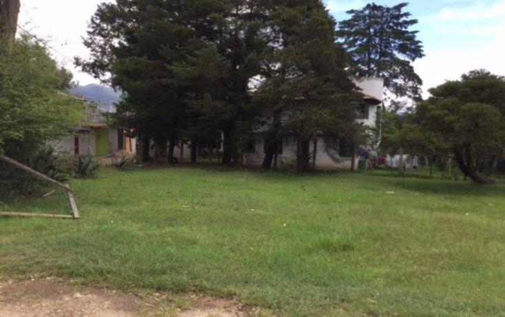 Foto de terreno habitacional en venta en callejón del cbtis, lomas de huitepec, san cristóbal de las casas, chiapas, 2024290 no 02