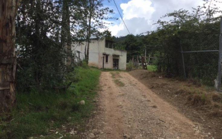 Foto de terreno habitacional en venta en callejón del cbtis, lomas de huitepec, san cristóbal de las casas, chiapas, 2024290 no 16