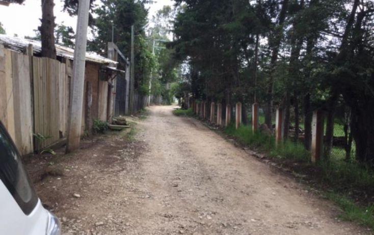 Foto de terreno habitacional en venta en callejón del cbtis, lomas de huitepec, san cristóbal de las casas, chiapas, 2024290 no 17