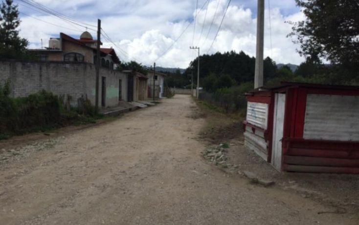 Foto de terreno habitacional en venta en callejón del cbtis, lomas de huitepec, san cristóbal de las casas, chiapas, 2024290 no 18