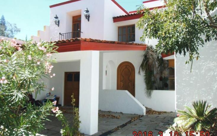 Foto de casa en venta en callejon del conde 4190, villa universitaria, zapopan, jalisco, 1702300 No. 02