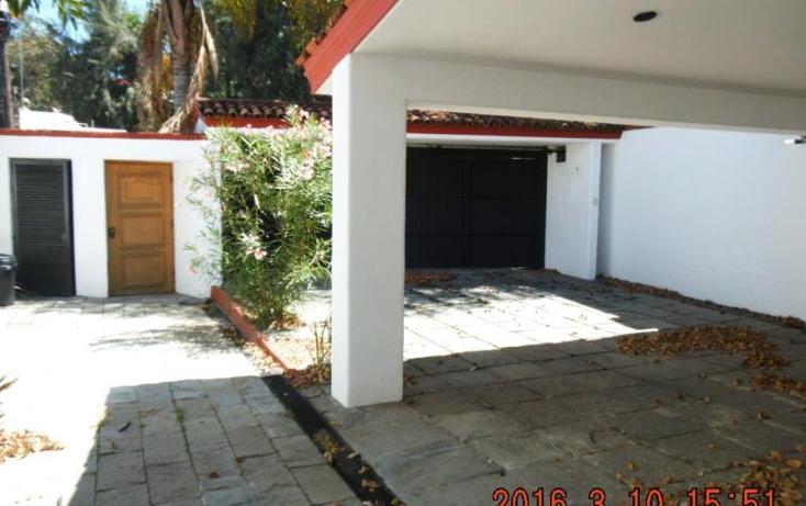 Foto de casa en venta en callejon del conde 4190, villa universitaria, zapopan, jalisco, 1702300 No. 03