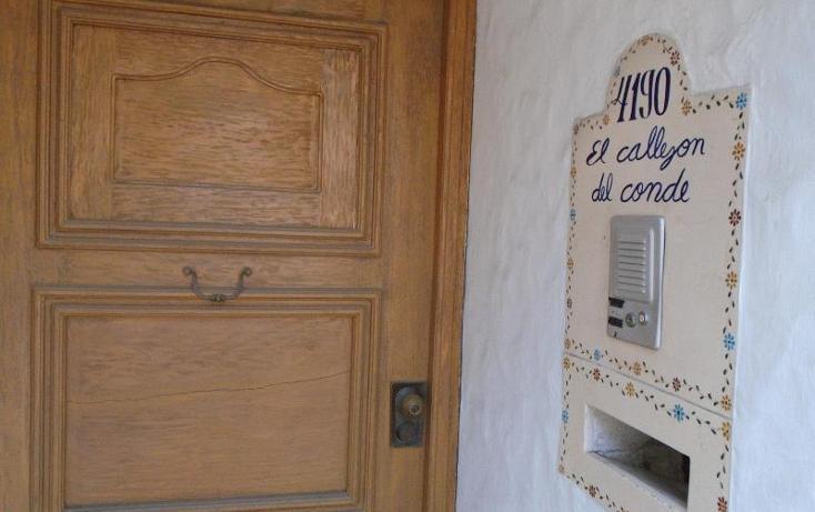 Foto de casa en venta en callejon del conde 4190, villa universitaria, zapopan, jalisco, 1702300 No. 04