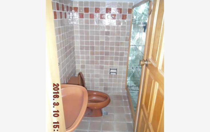 Foto de casa en venta en callejon del conde 4190, villa universitaria, zapopan, jalisco, 1702300 No. 05