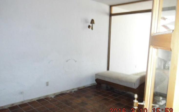 Foto de casa en venta en callejon del conde 4190, villa universitaria, zapopan, jalisco, 1702300 No. 06