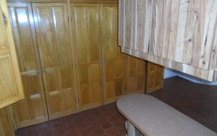 Foto de casa en venta en callejon del conde 4190, villa universitaria, zapopan, jalisco, 1702300 No. 07