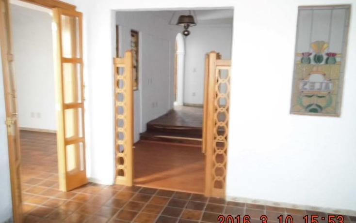 Foto de casa en venta en callejon del conde 4190, villa universitaria, zapopan, jalisco, 1702300 No. 08
