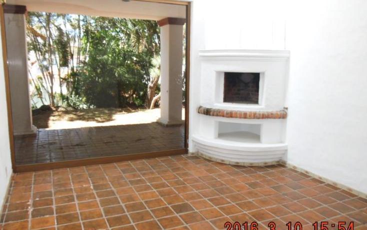 Foto de casa en venta en callejon del conde 4190, villa universitaria, zapopan, jalisco, 1702300 No. 10
