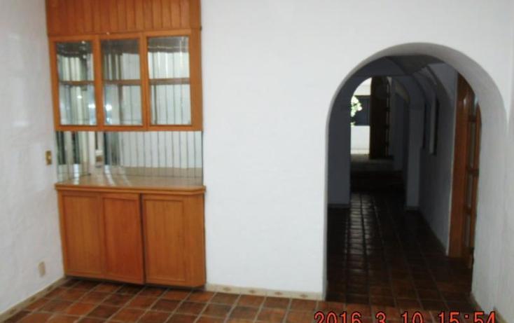 Foto de casa en venta en callejon del conde 4190, villa universitaria, zapopan, jalisco, 1702300 No. 12