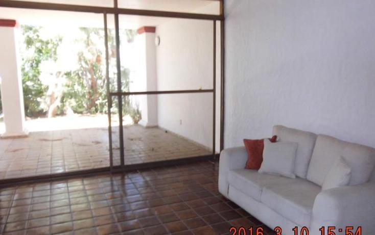 Foto de casa en venta en callejon del conde 4190, villa universitaria, zapopan, jalisco, 1702300 No. 13