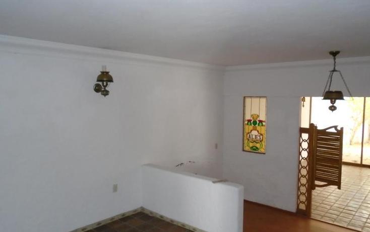 Foto de casa en venta en callejon del conde 4190, villa universitaria, zapopan, jalisco, 1702300 no 15