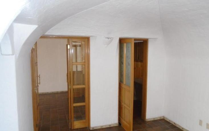 Foto de casa en venta en callejon del conde 4190, villa universitaria, zapopan, jalisco, 1702300 No. 16