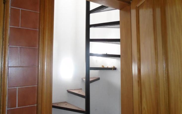 Foto de casa en venta en callejon del conde 4190, villa universitaria, zapopan, jalisco, 1702300 no 17