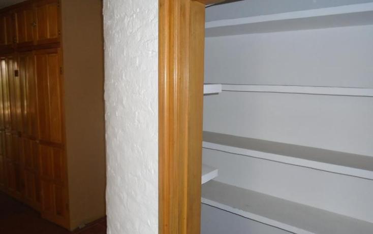Foto de casa en venta en callejon del conde 4190, villa universitaria, zapopan, jalisco, 1702300 No. 18