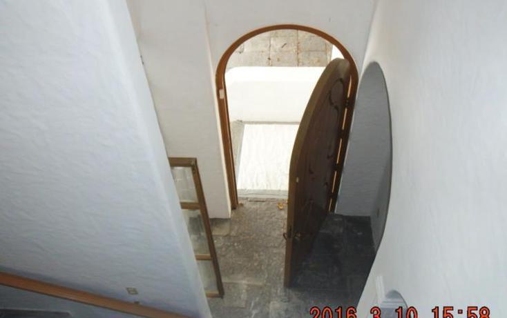 Foto de casa en venta en callejon del conde 4190, villa universitaria, zapopan, jalisco, 1702300 No. 21