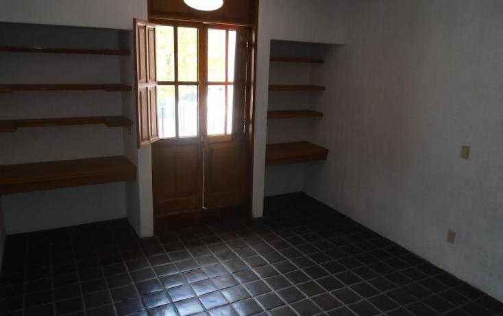 Foto de casa en venta en callejon del conde 4190, villa universitaria, zapopan, jalisco, 1702300 No. 23