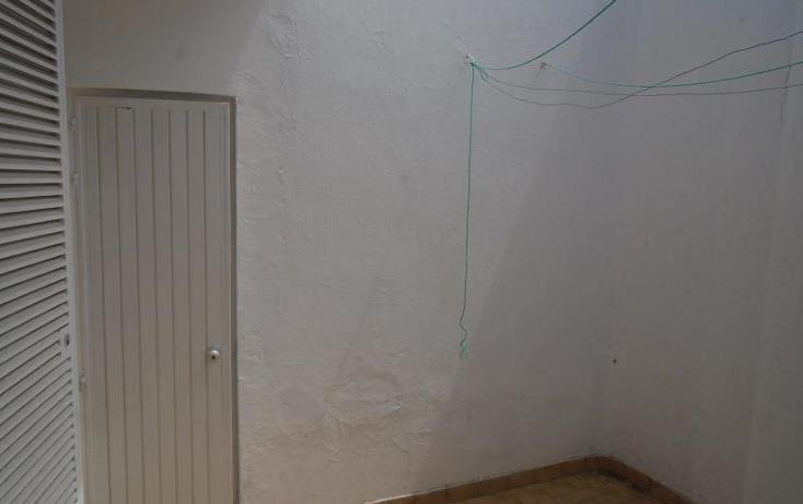 Foto de casa en venta en callejon del conde 4190, villa universitaria, zapopan, jalisco, 1702300 No. 25