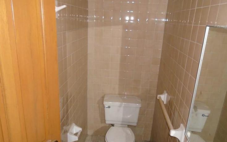 Foto de casa en venta en callejon del conde 4190, villa universitaria, zapopan, jalisco, 1702300 No. 26
