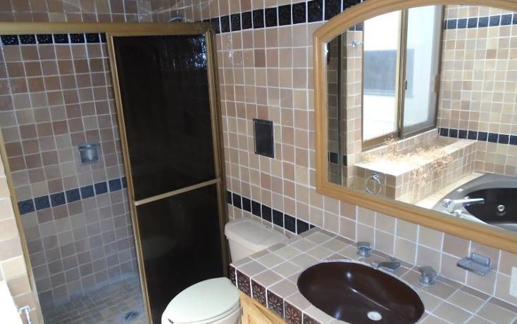 Foto de casa en venta en callejon del conde 4190, villa universitaria, zapopan, jalisco, 1702300 No. 30
