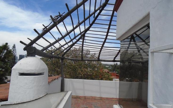 Foto de casa en venta en callejon del conde 4190, villa universitaria, zapopan, jalisco, 1702300 No. 32