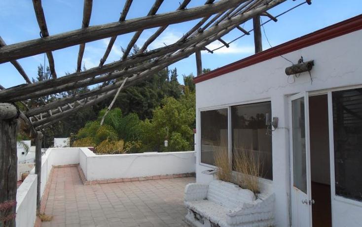 Foto de casa en venta en callejon del conde 4190, villa universitaria, zapopan, jalisco, 1702300 No. 33