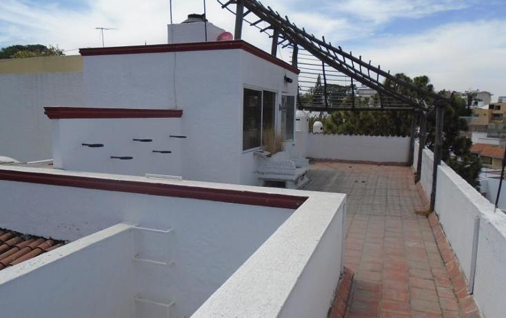 Foto de casa en venta en callejon del conde 4190, villa universitaria, zapopan, jalisco, 1702300 No. 34