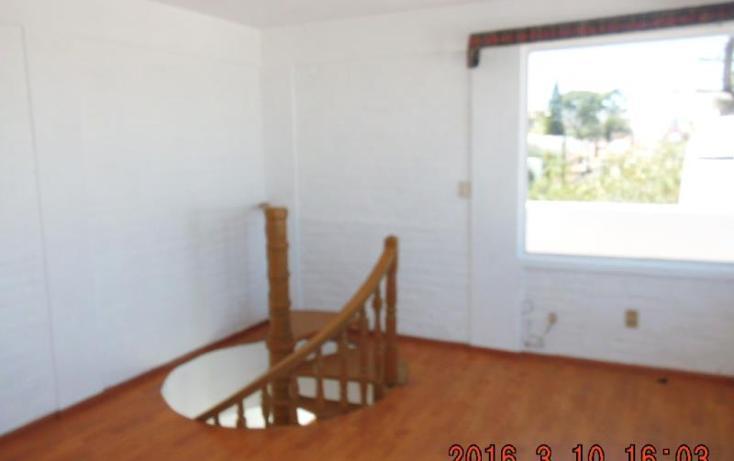 Foto de casa en venta en callejon del conde 4190, villa universitaria, zapopan, jalisco, 1702300 No. 37