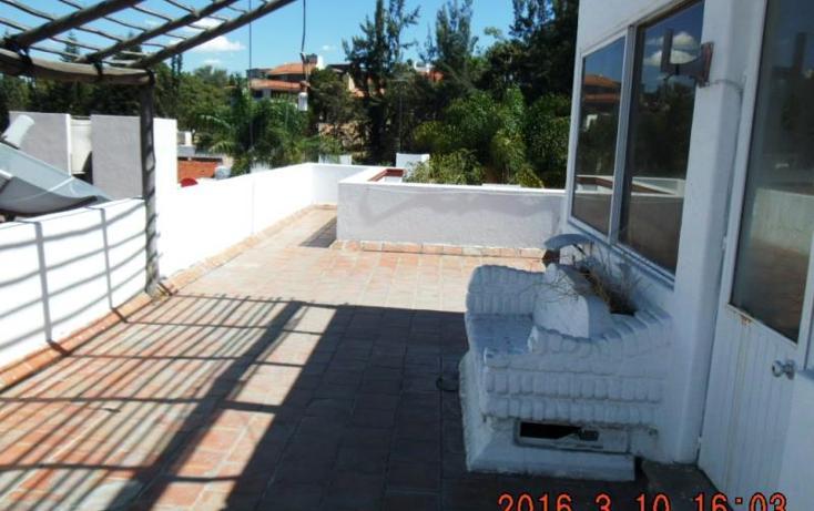 Foto de casa en venta en callejon del conde 4190, villa universitaria, zapopan, jalisco, 1702300 No. 38