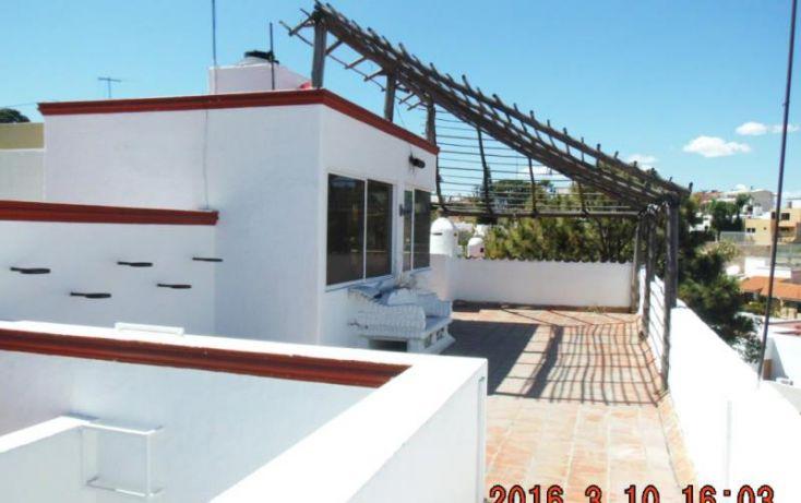Foto de casa en venta en callejon del conde 4190, villa universitaria, zapopan, jalisco, 1702300 no 39