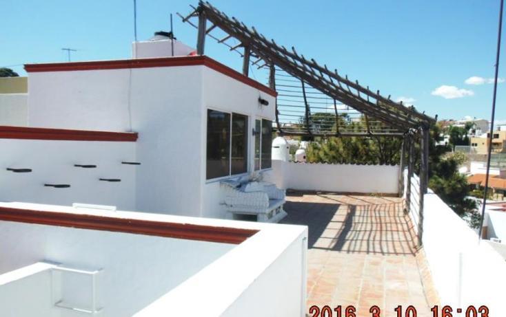 Foto de casa en venta en callejon del conde 4190, villa universitaria, zapopan, jalisco, 1702300 No. 39