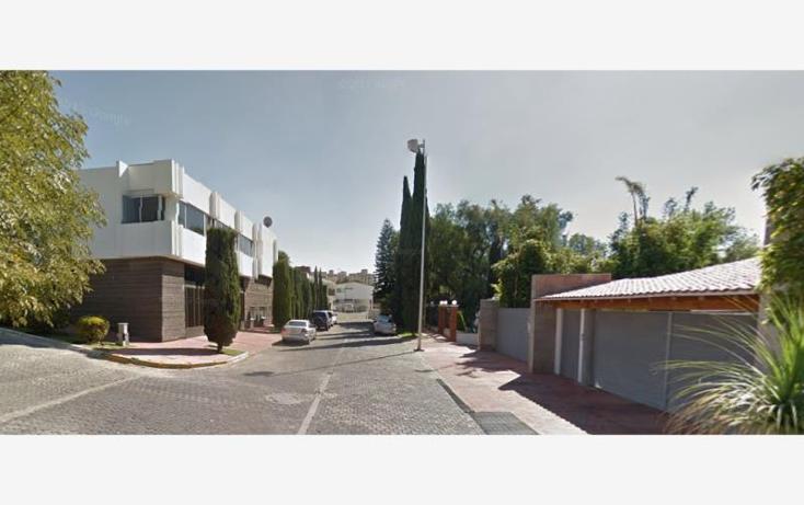 Foto de casa en venta en callejon del nogal 3105, granjas atoyac, puebla, puebla, 1496595 No. 01