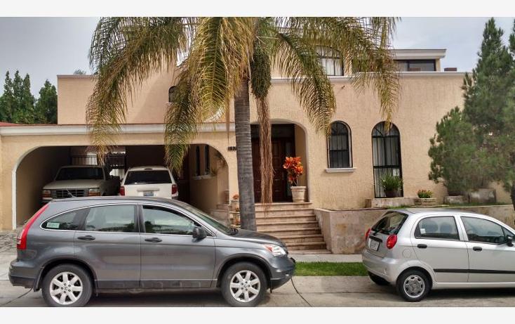 Foto de casa en renta en callej?n del oso 10, ciudad bugambilia, zapopan, jalisco, 1151397 No. 01