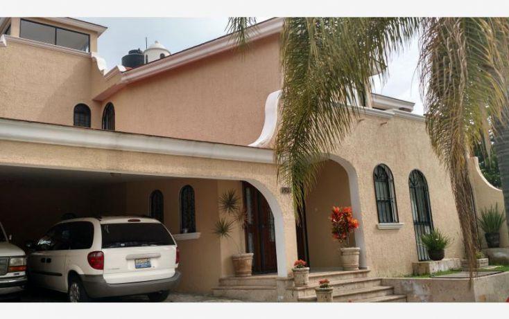 Foto de casa en venta en callejon del oso 10, ciudad bugambilia, zapopan, jalisco, 1151437 no 02