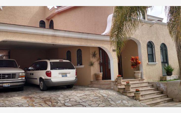 Foto de casa en venta en callejon del oso 10, ciudad bugambilia, zapopan, jalisco, 1151437 no 03
