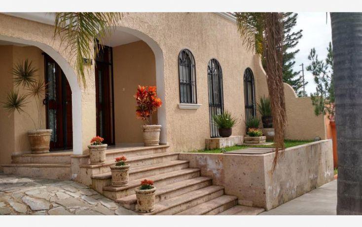Foto de casa en venta en callejon del oso 10, ciudad bugambilia, zapopan, jalisco, 1151437 no 04