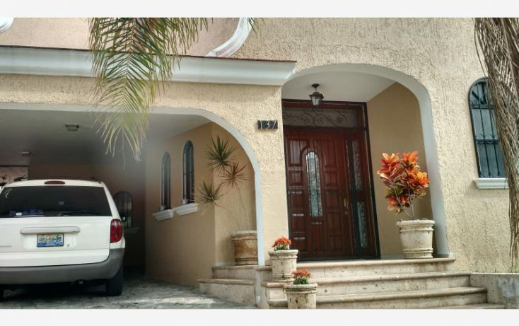 Foto de casa en venta en callejon del oso 10, ciudad bugambilia, zapopan, jalisco, 1151437 no 05