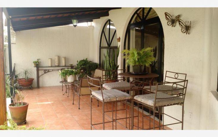 Foto de casa en venta en callejon del oso 10, ciudad bugambilia, zapopan, jalisco, 1151437 no 22