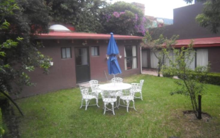 Foto de departamento en renta en callejon del prado 10, barrio san francisco, la magdalena contreras, distrito federal, 1932842 No. 01
