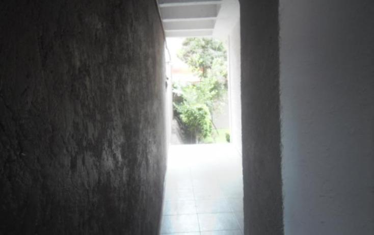 Foto de departamento en renta en callejon del prado 10, barrio san francisco, la magdalena contreras, distrito federal, 1932842 No. 12
