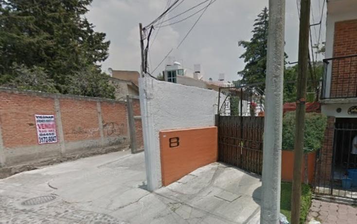 Foto de casa en venta en callejon del puente , calacoaya, atizapán de zaragoza, méxico, 1354947 No. 02