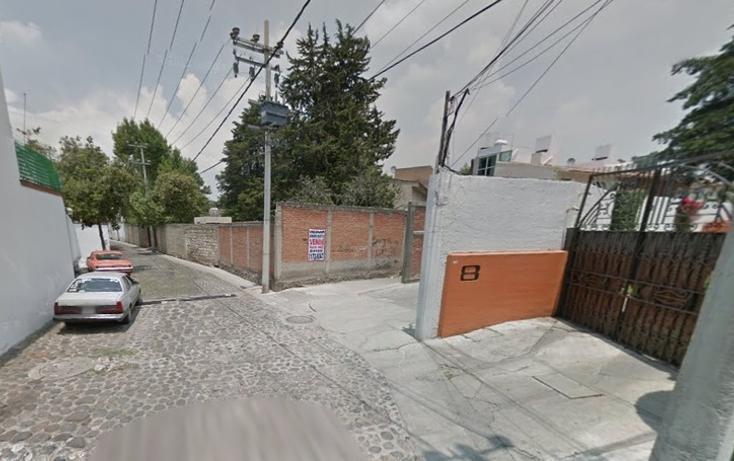 Foto de casa en venta en callejon del puente , calacoaya, atizapán de zaragoza, méxico, 1354947 No. 03